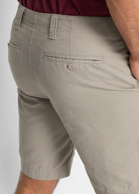 Bermuda chino regular fit Pietra - Uomo - bonprix.it eAq0lhUO