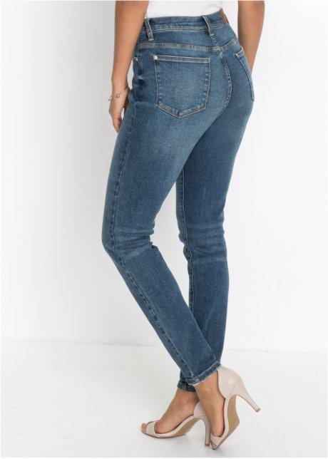 Jeans skinny moderni a vita alta - Blu stone 9zdWOSiP