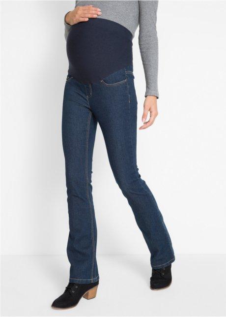 Jeans prémaman superstretch bootcut Dark denim - bpc bonprix collection - bonprix.it 7SjTRpmZ