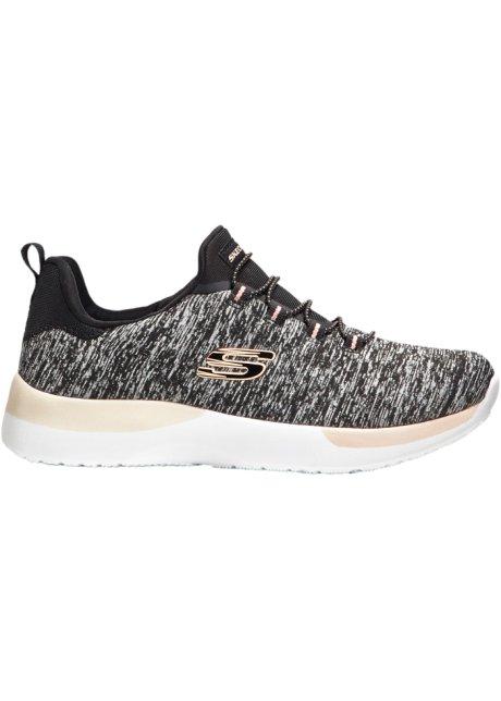 Sneaker Skechers Nero melange - Skechers ordina online - bonprix.it 5w9tdRmW