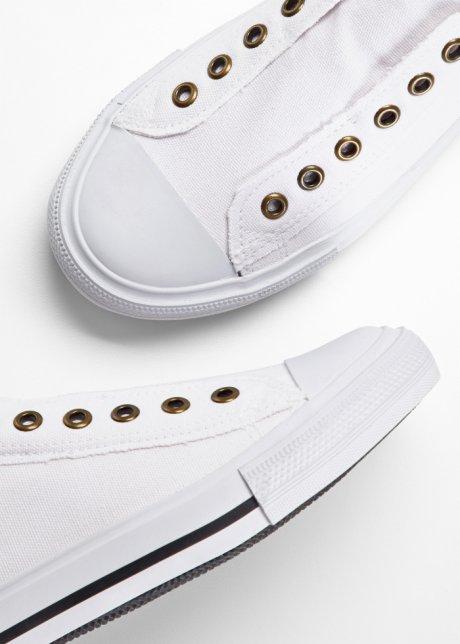 Le scarpe disinvolte per il tempo libero - Bianco 9UY72UnC