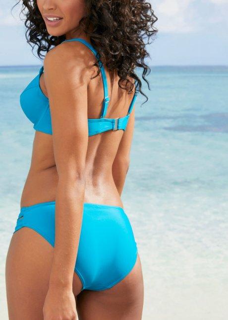 Reggiseno con ferretto per bikini Petrolio - bpc bonprix collection acquista online - bonprix.it iVywL2RU