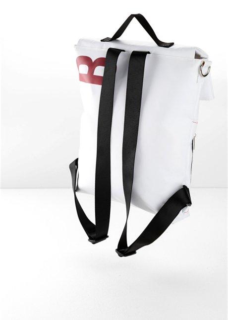 Zaino Nero / rosso / bianco - bpc bonprix collection ordina online - bonprix.it n1wVtzDs