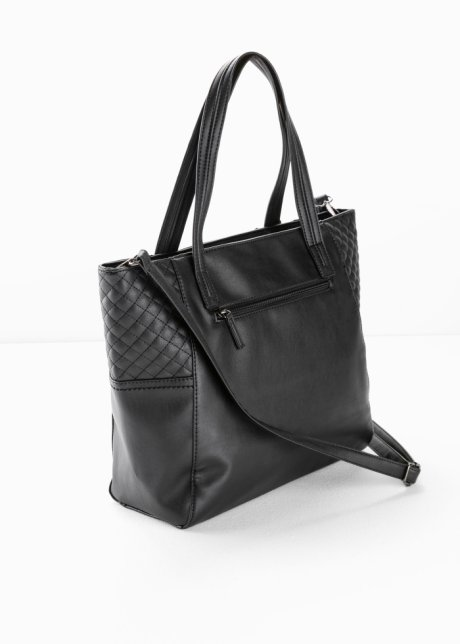 Borsa shopper Nero - Donna - bpc bonprix collection - bonprix.it i3PvvDUS