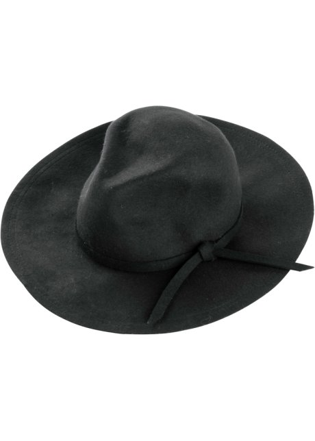 Cappello Nero - bpc bonprix collection acquista online - bonprix.it fIpp6f64