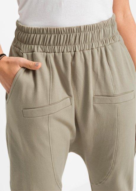 Pantaloni alla turca Beige canna - RAINBOW - bonprix.it wZ8VBKxD