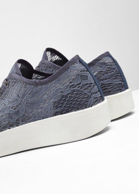 Sneaker trendy dal look intramontabile - Blu y7s5CMe0