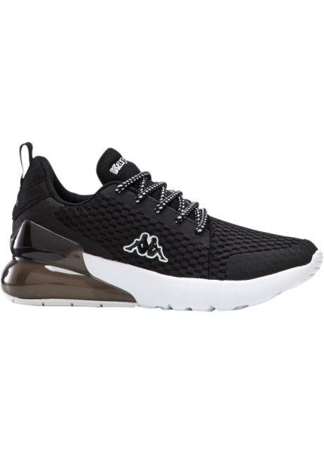 Le sneaker comode firmate Kappa - Nero r6Lwq0tY