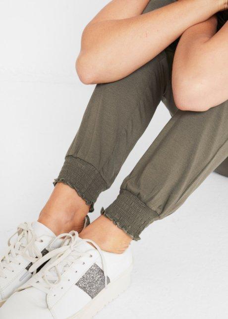 Tuta in jersey Maite Kelly Verde oliva scuro - bpc bonprix collection ordina online - bonprix.it FoFgSVW1