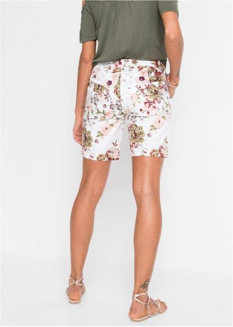 Shorts con abbottonatura Bianco fantasia - RAINBOW ordina online - bonprix.it zrXEYFaZ