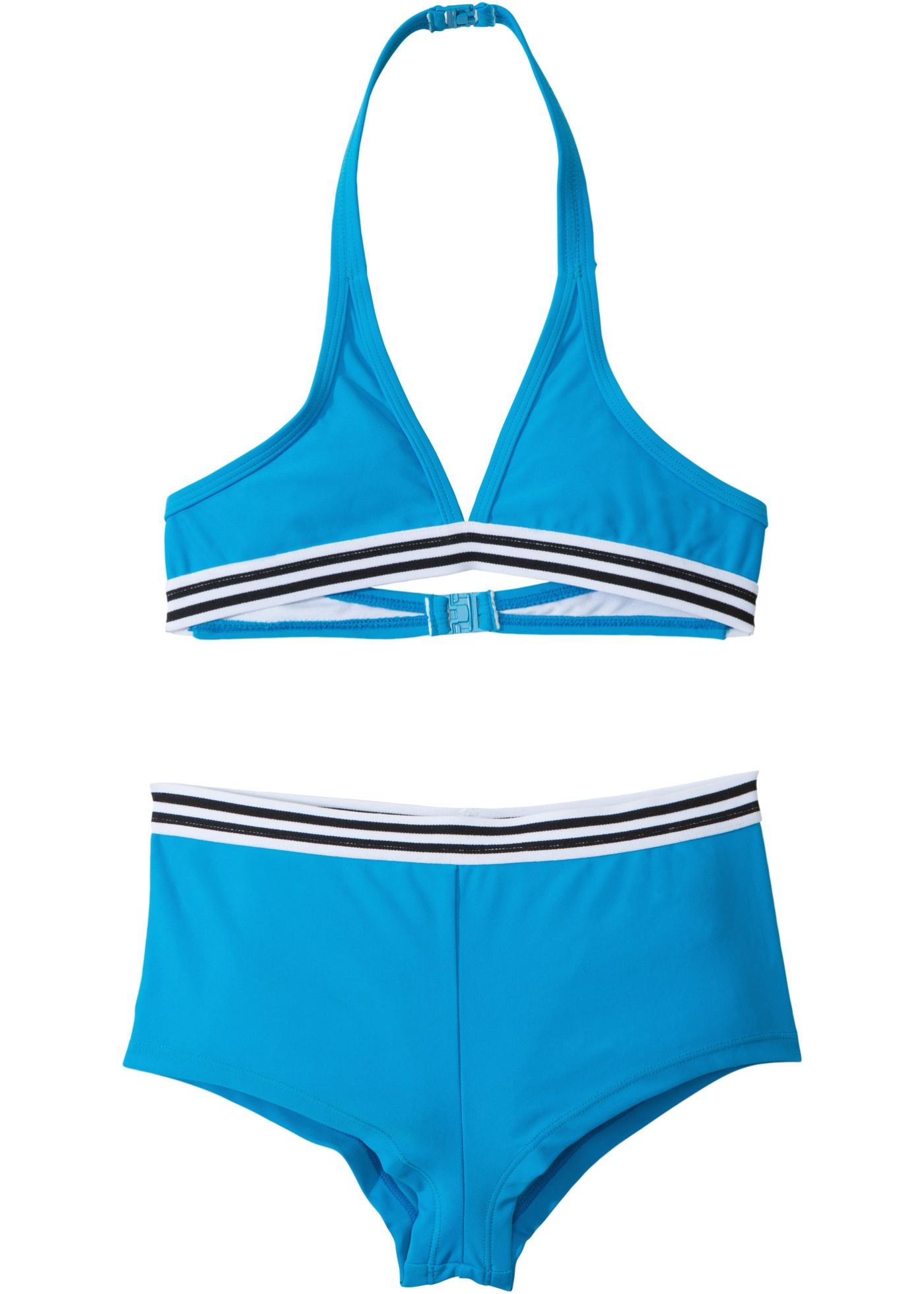 Bikini bimba  Blu  - bpc