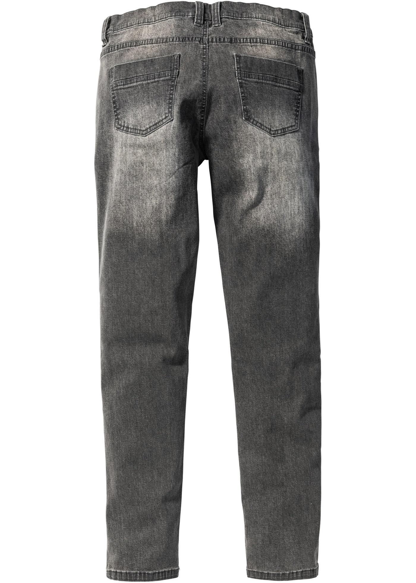 Jeans super elasticizzato