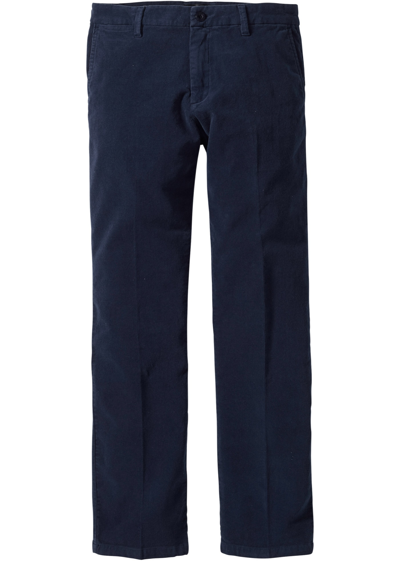 Pantalone chino in vellut