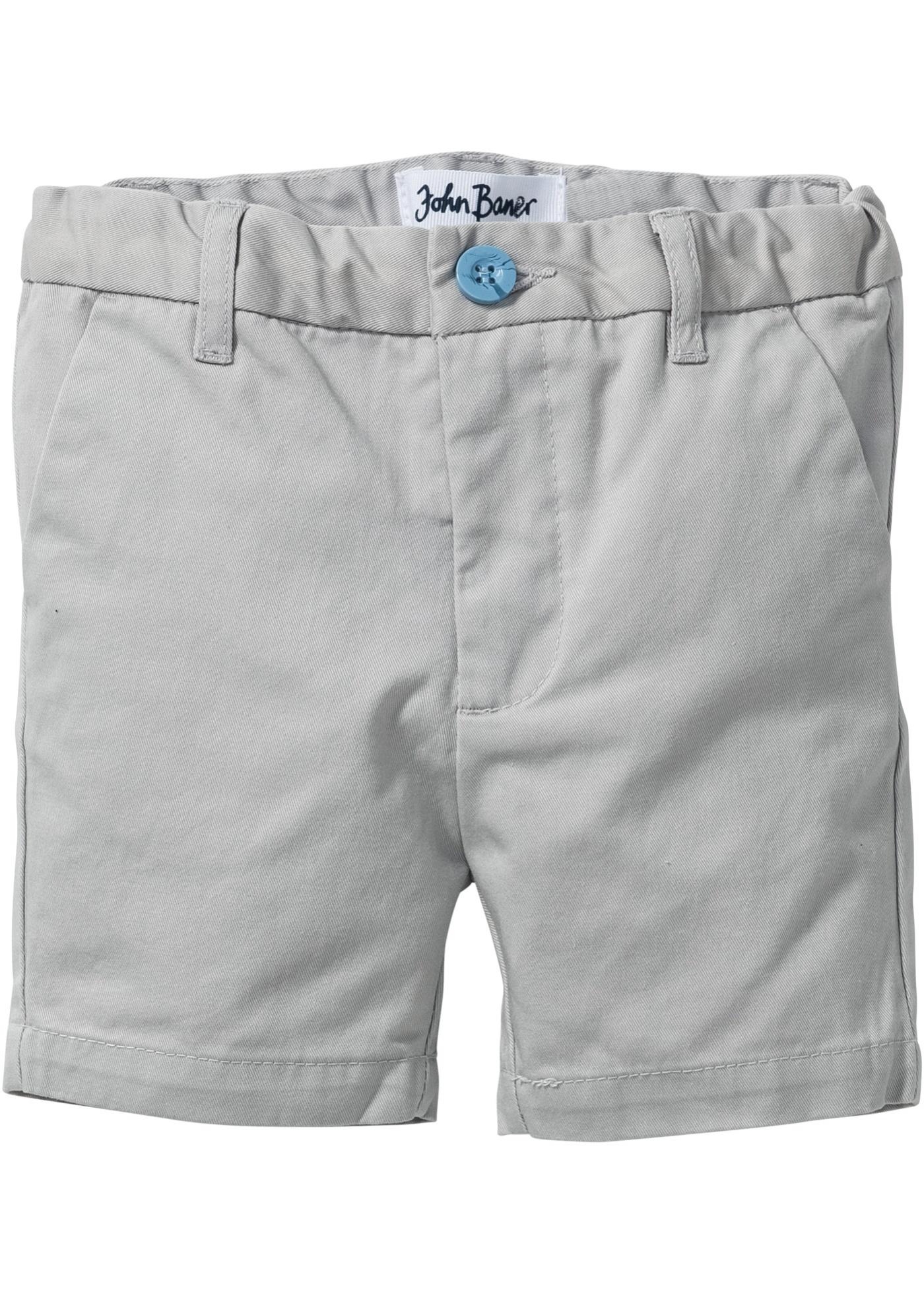 Pantalone chino corto  Gr