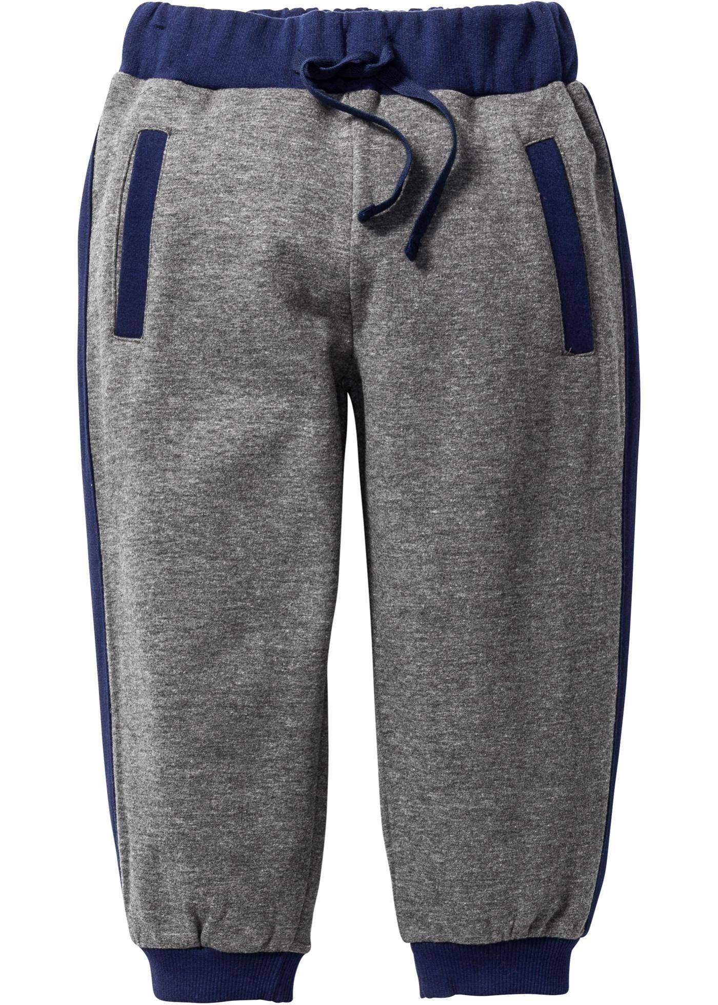 Pantalone in felpa  Grigi