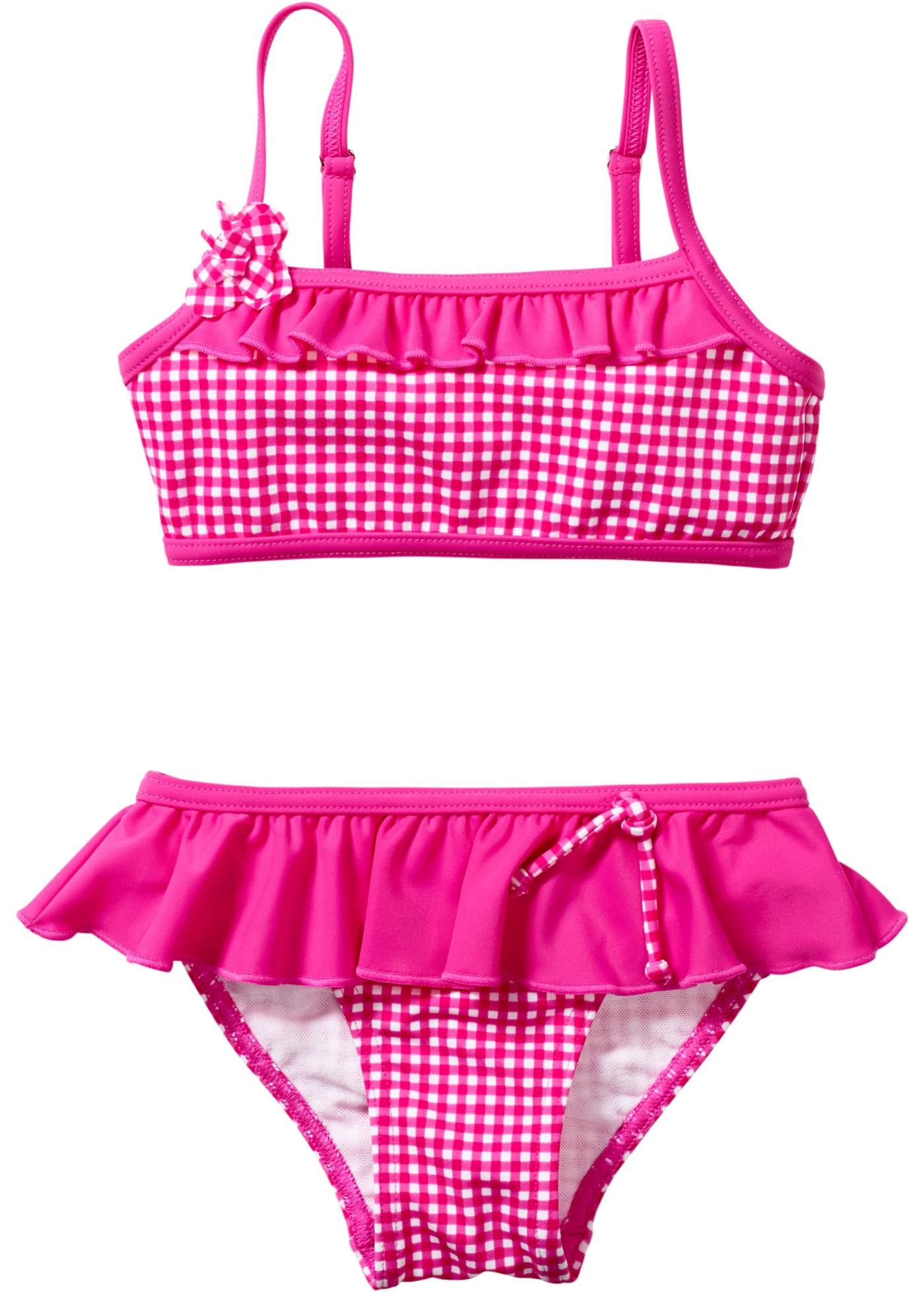 Bikini  Fucsia  - bpc bon