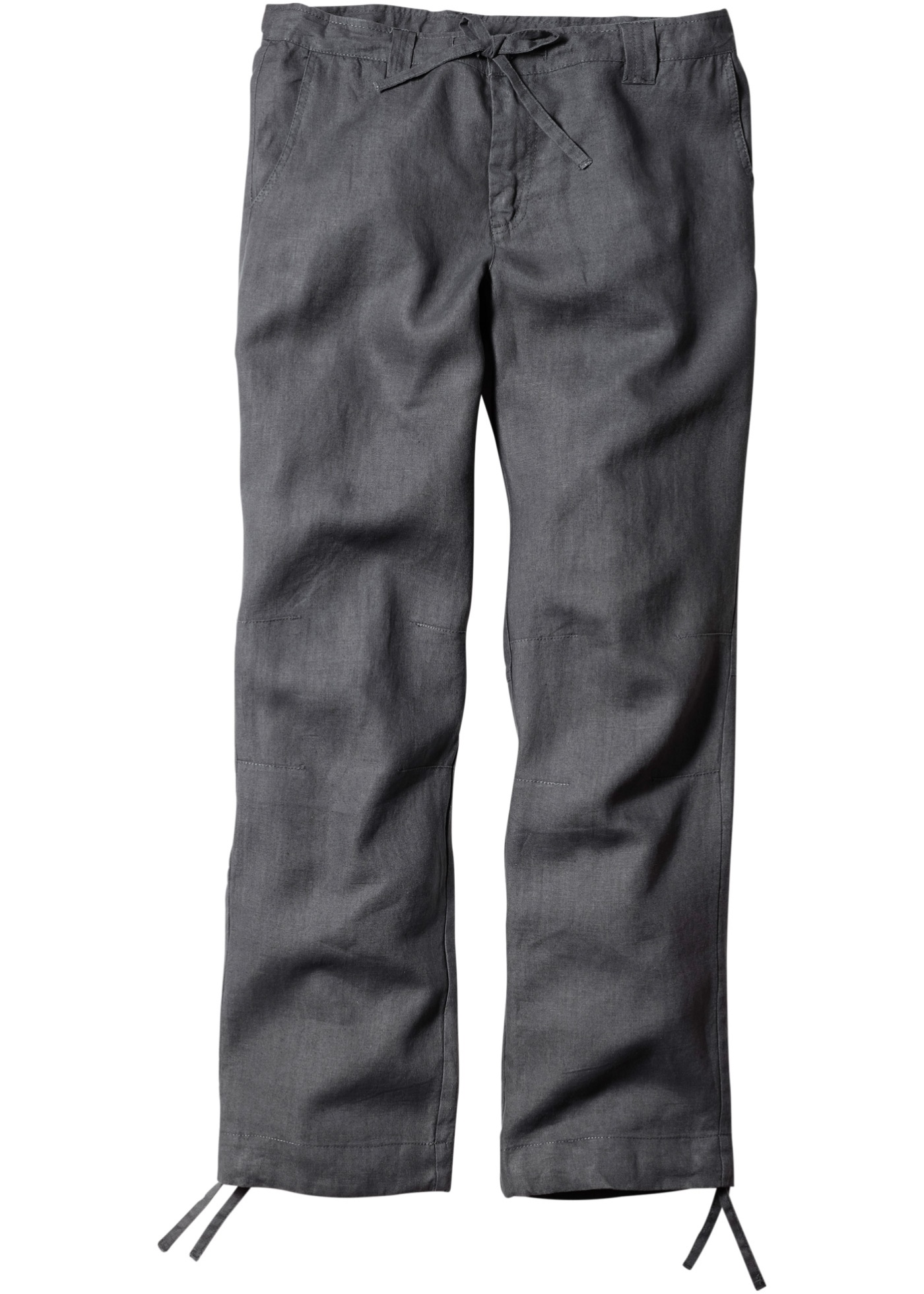Pantalone di lino regular