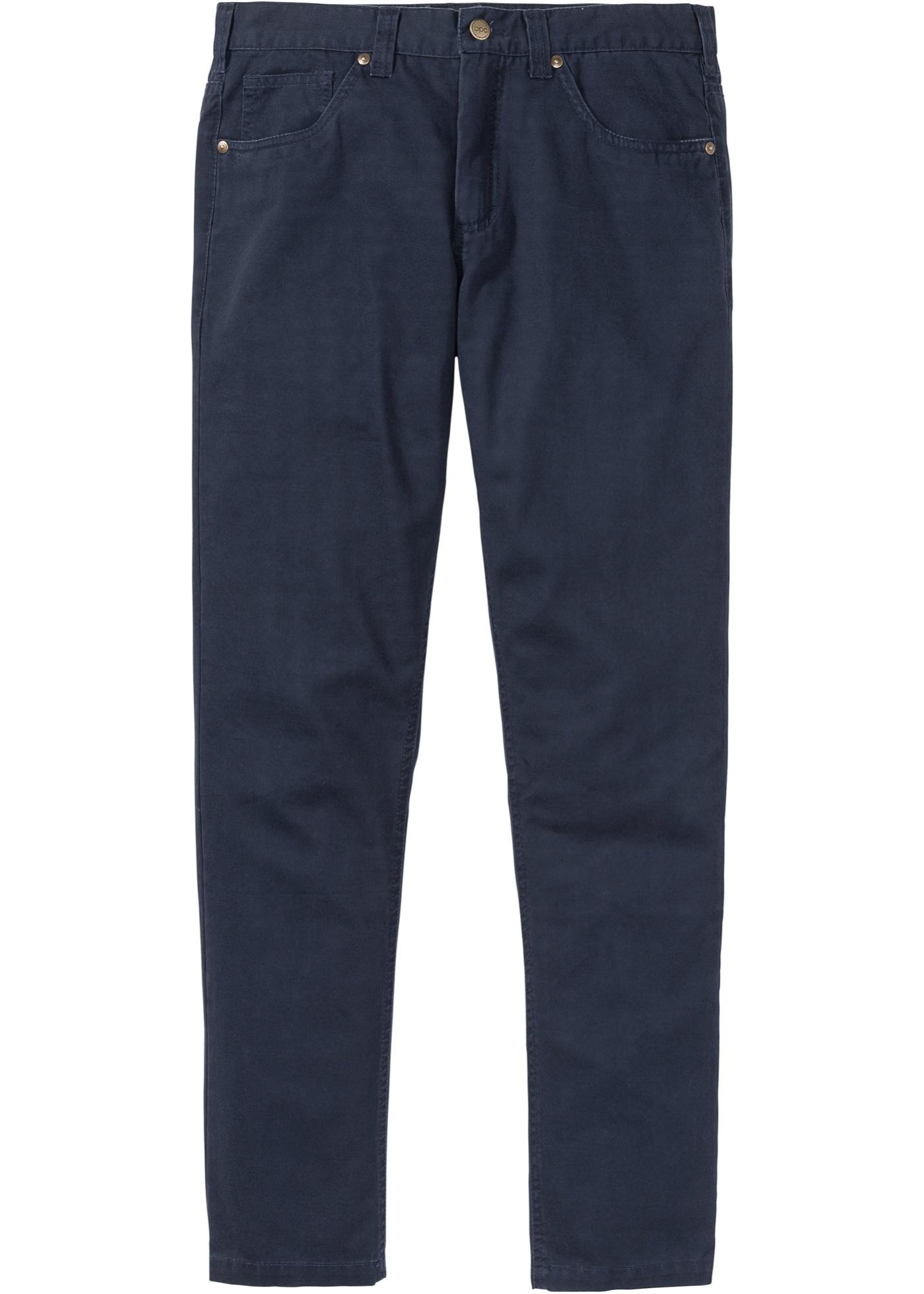Pantalone 5 tasche regula