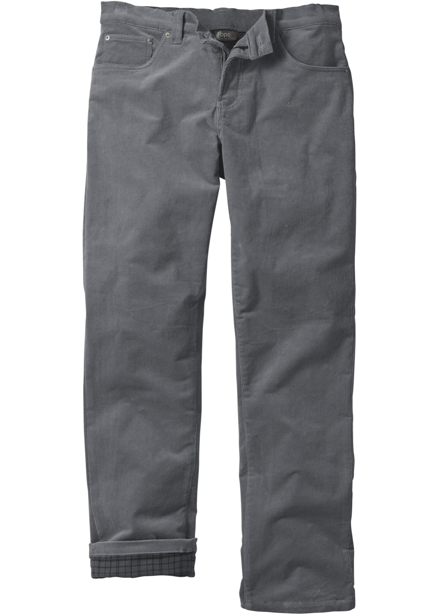 Pantalone termico in vell