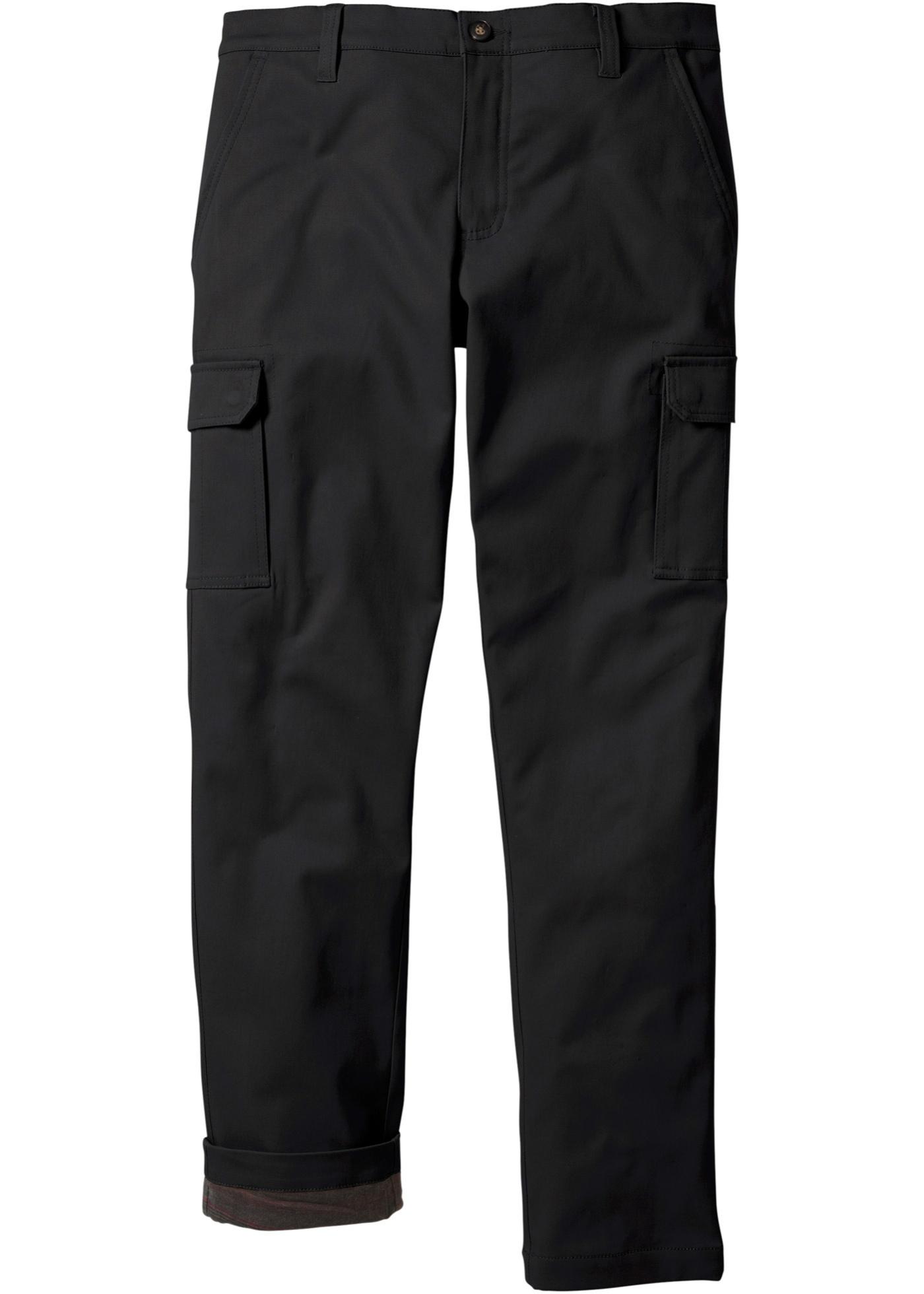 Pantalone termico regular