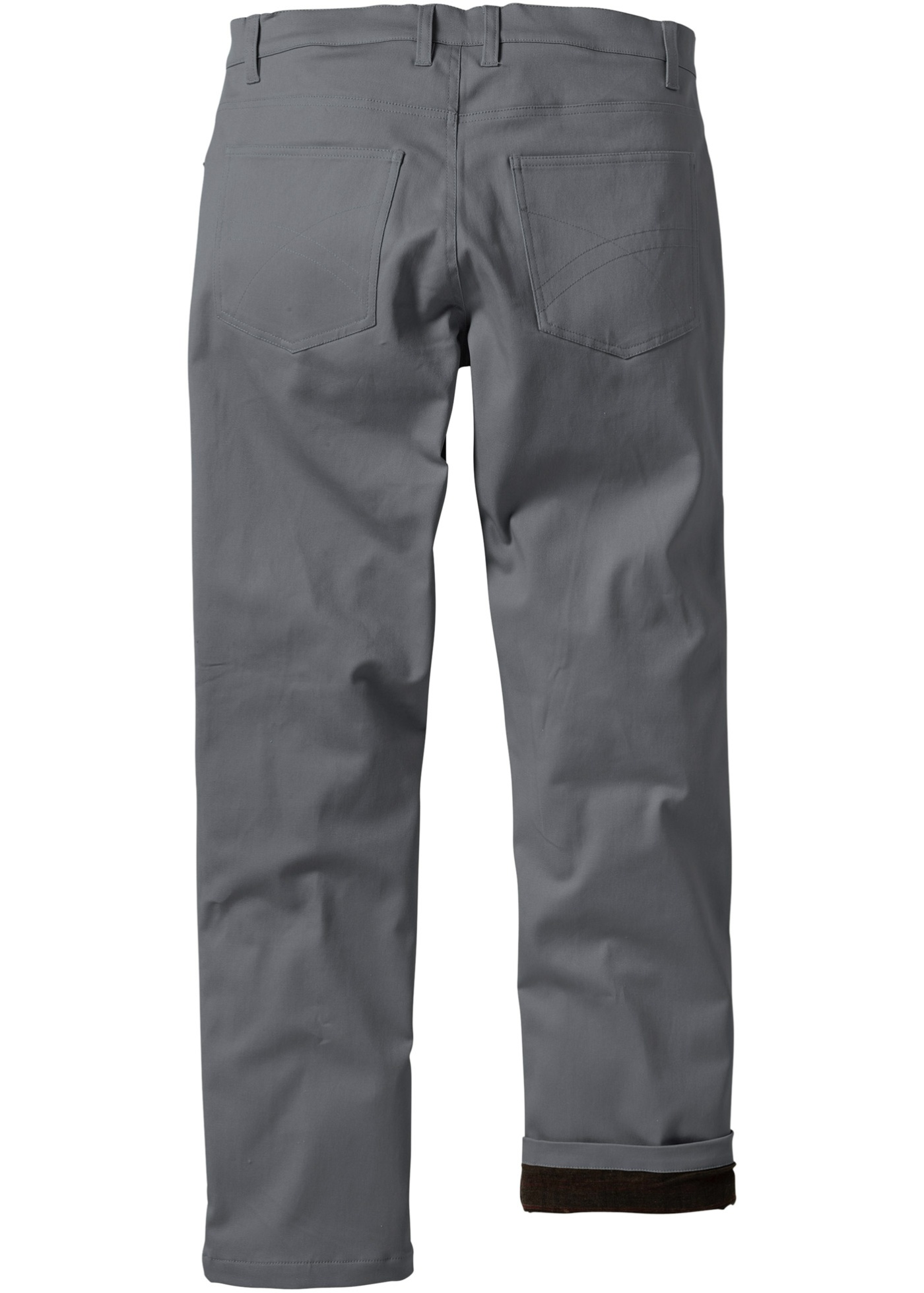 Pantalone termico elastic