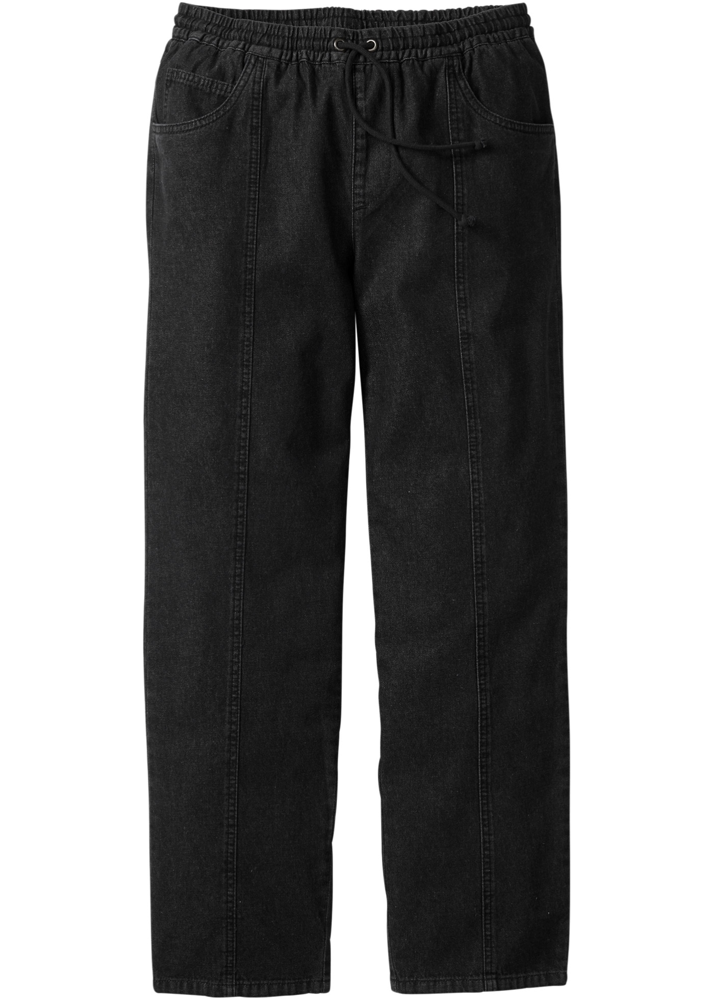 Pantalone con elastico cl