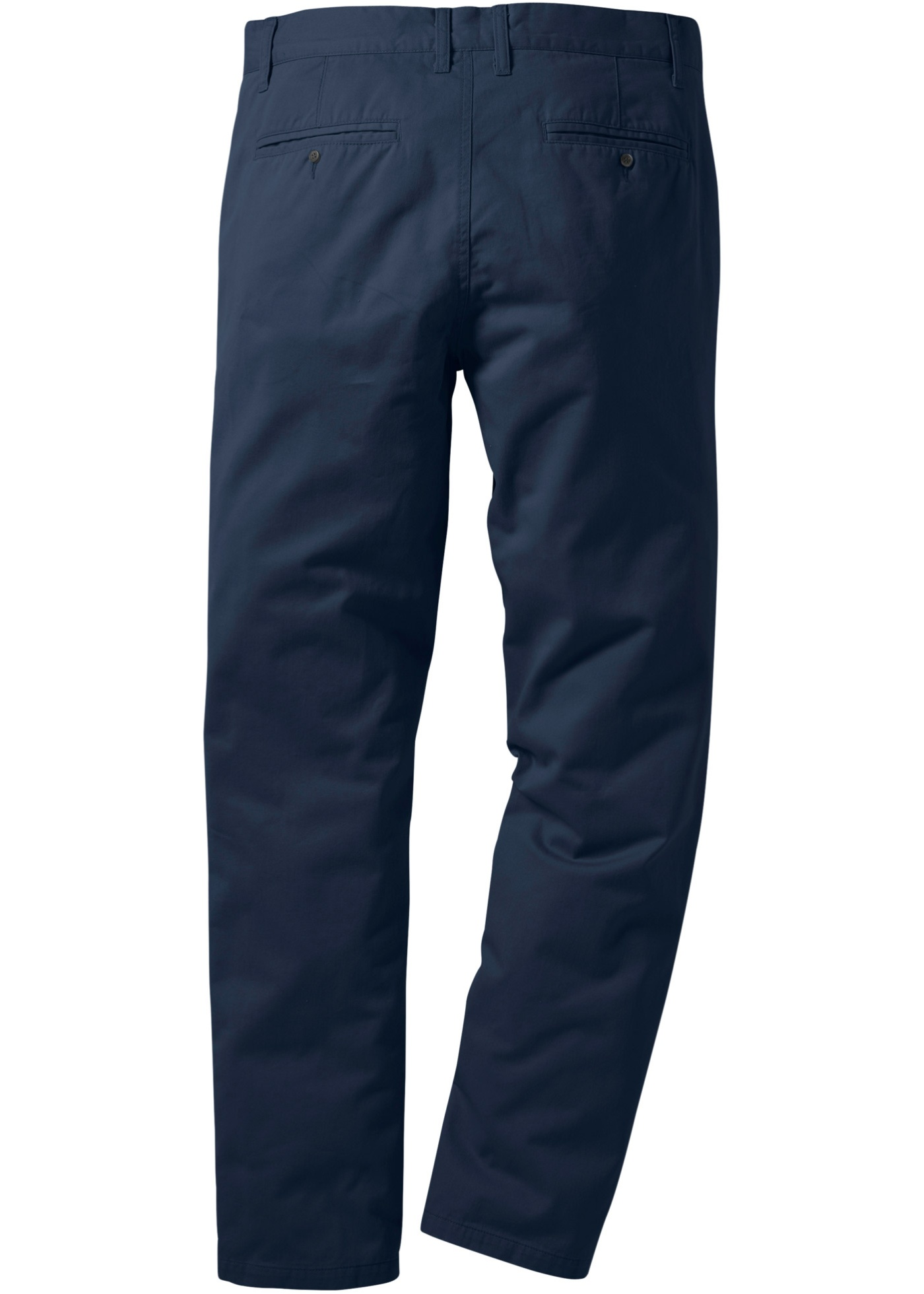 Pantalone slim fit straig