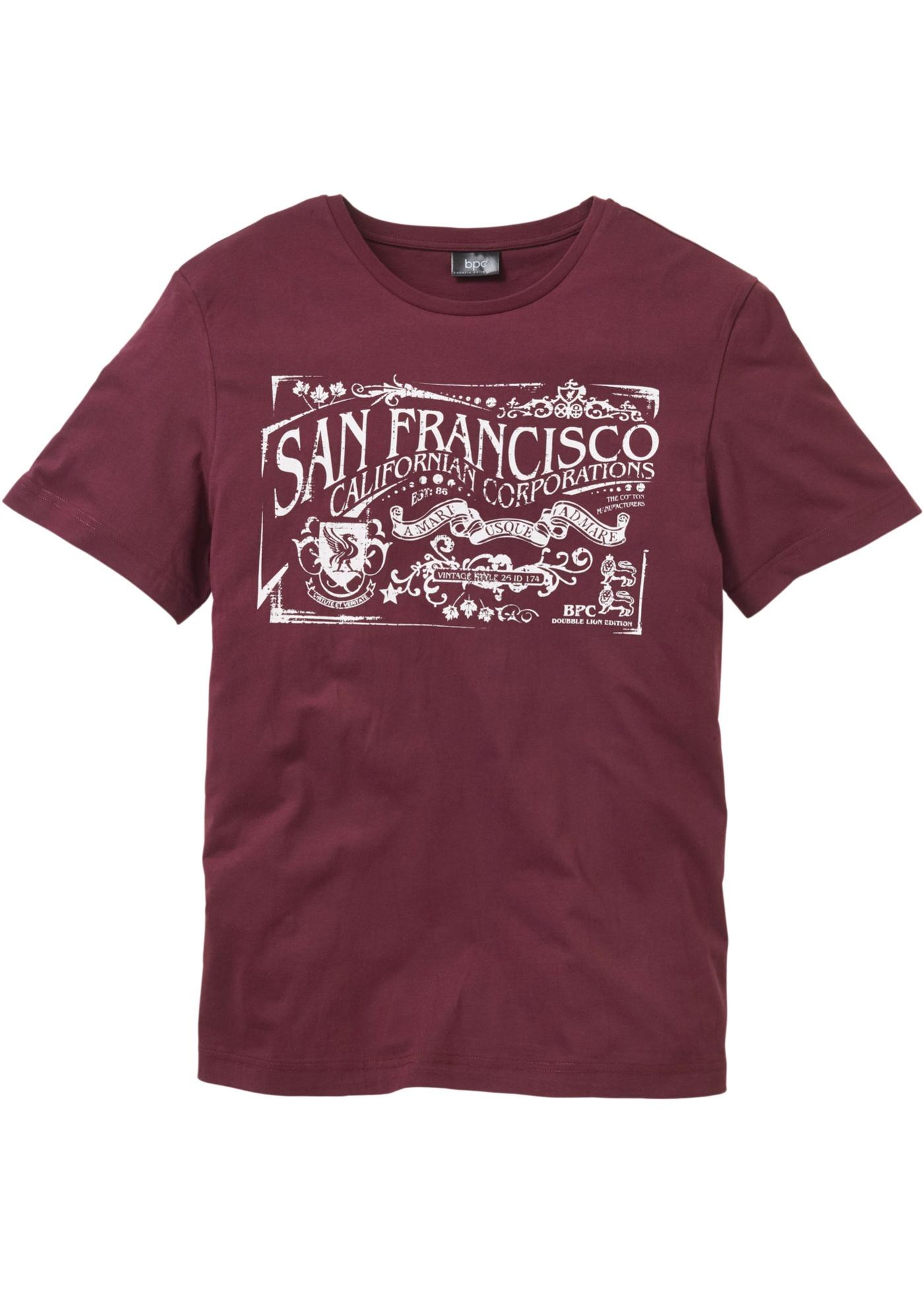 T-shirt regular fit  Ross