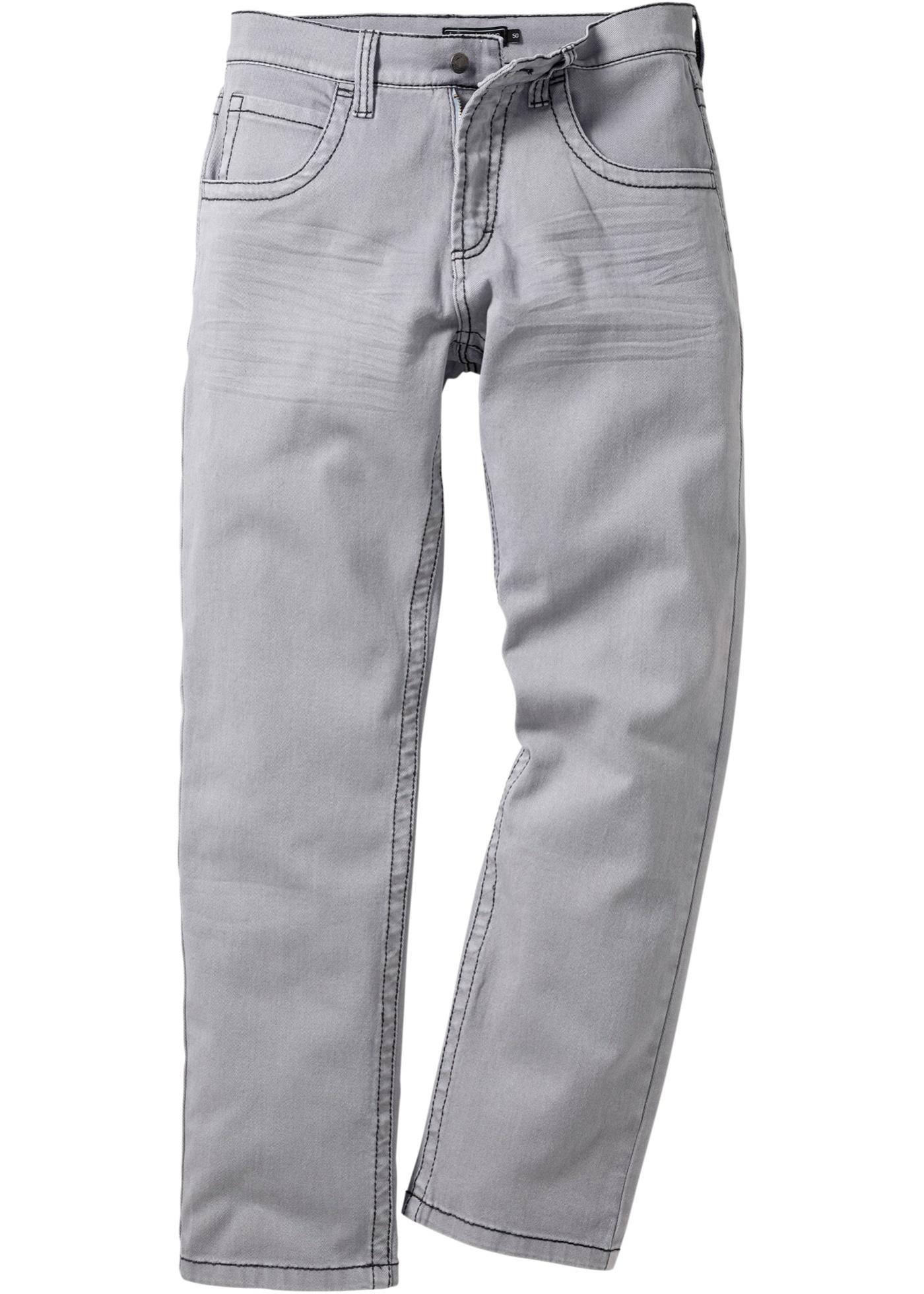 Jeans elasticizzato 5 tas