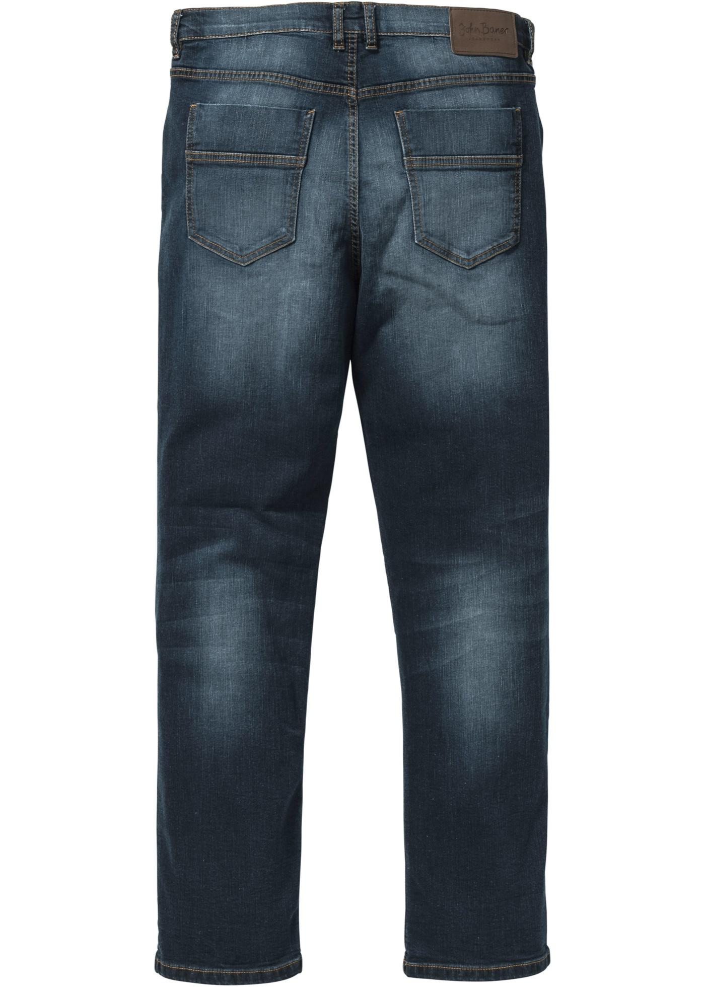 Jeans elasticizzato class