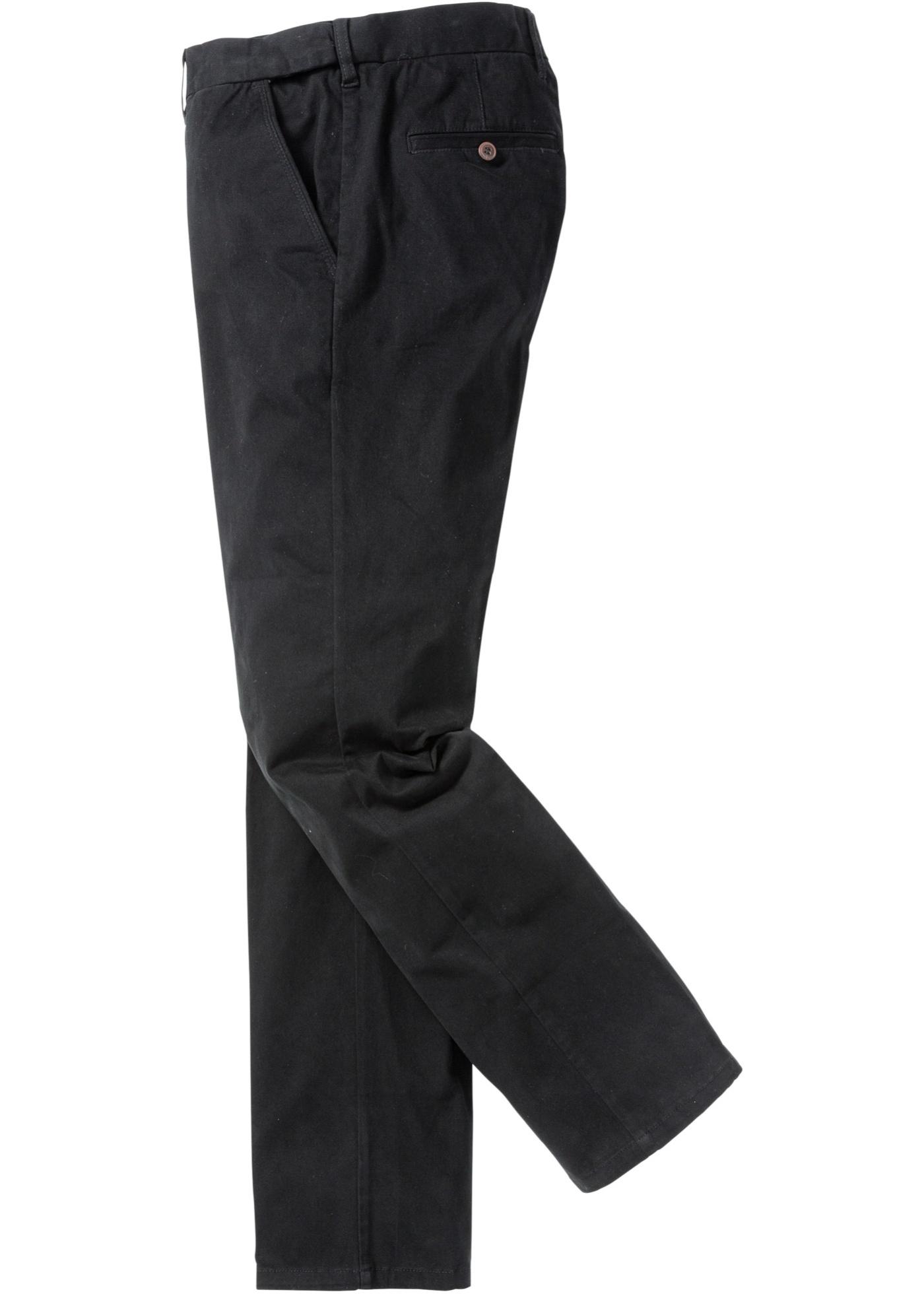 Pantalone chino elasticiz