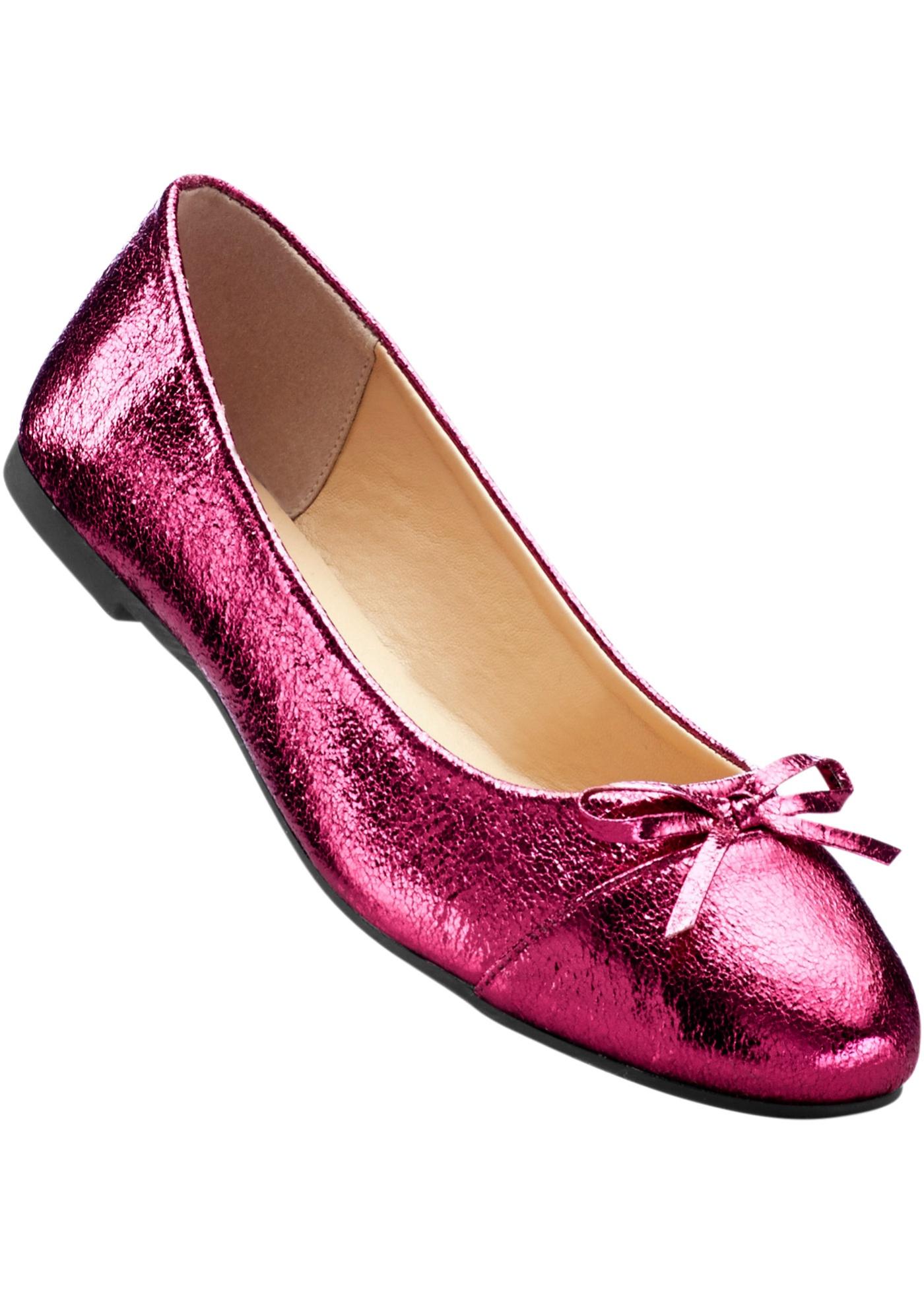 Ballerina  Rosso  - BODYF