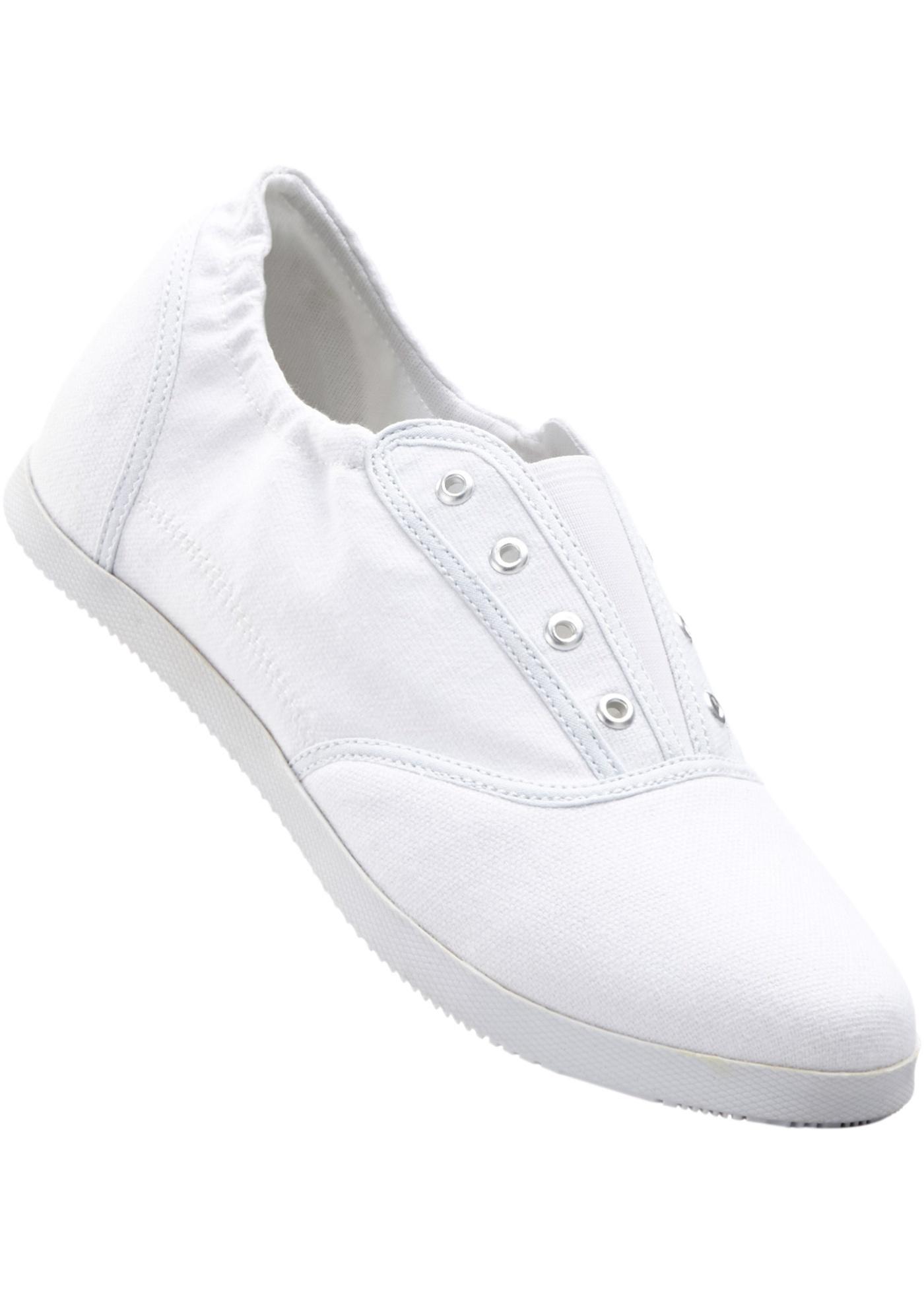 Scarpa sportiva  Bianco