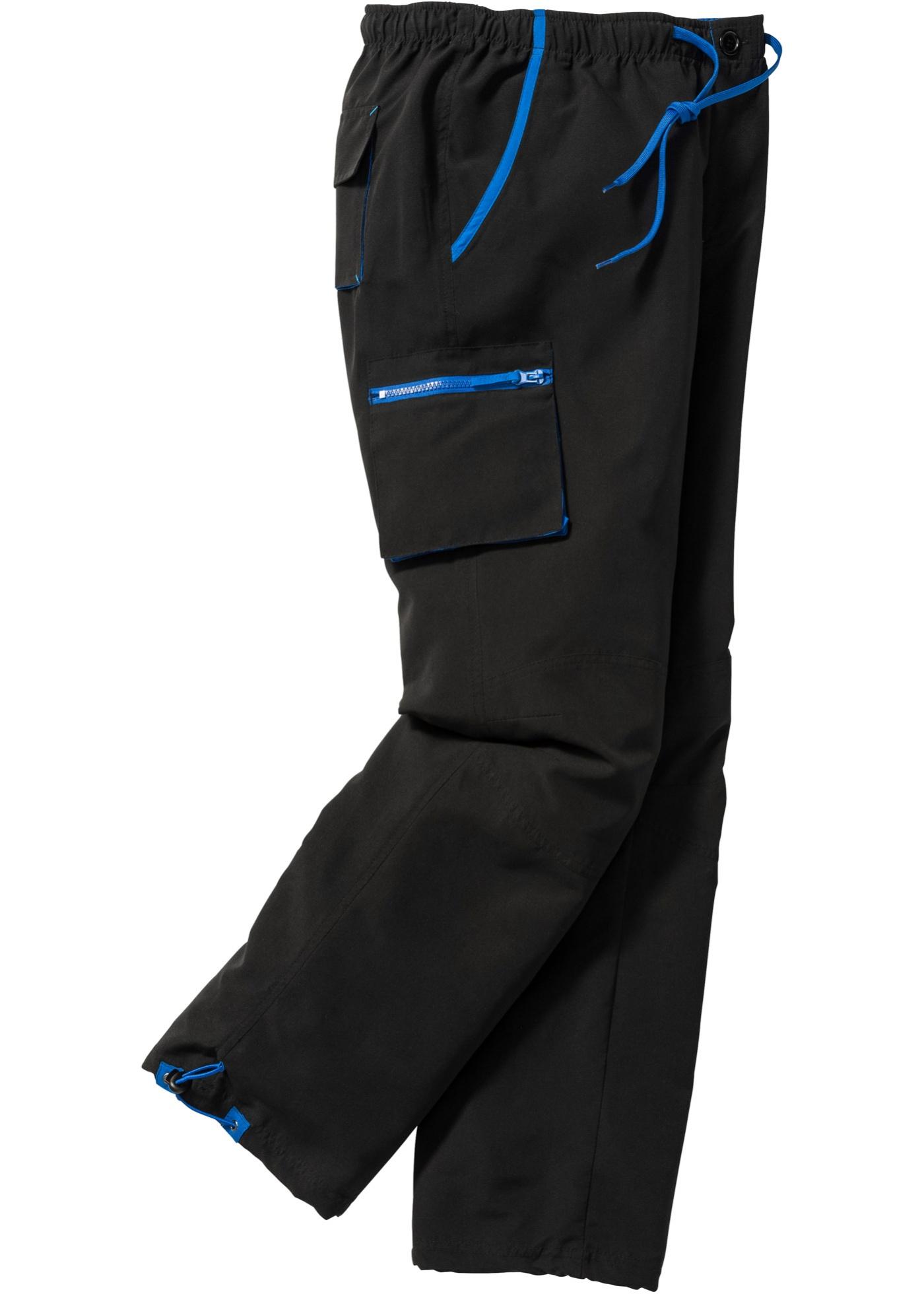 Pantalone sportivo  Nero