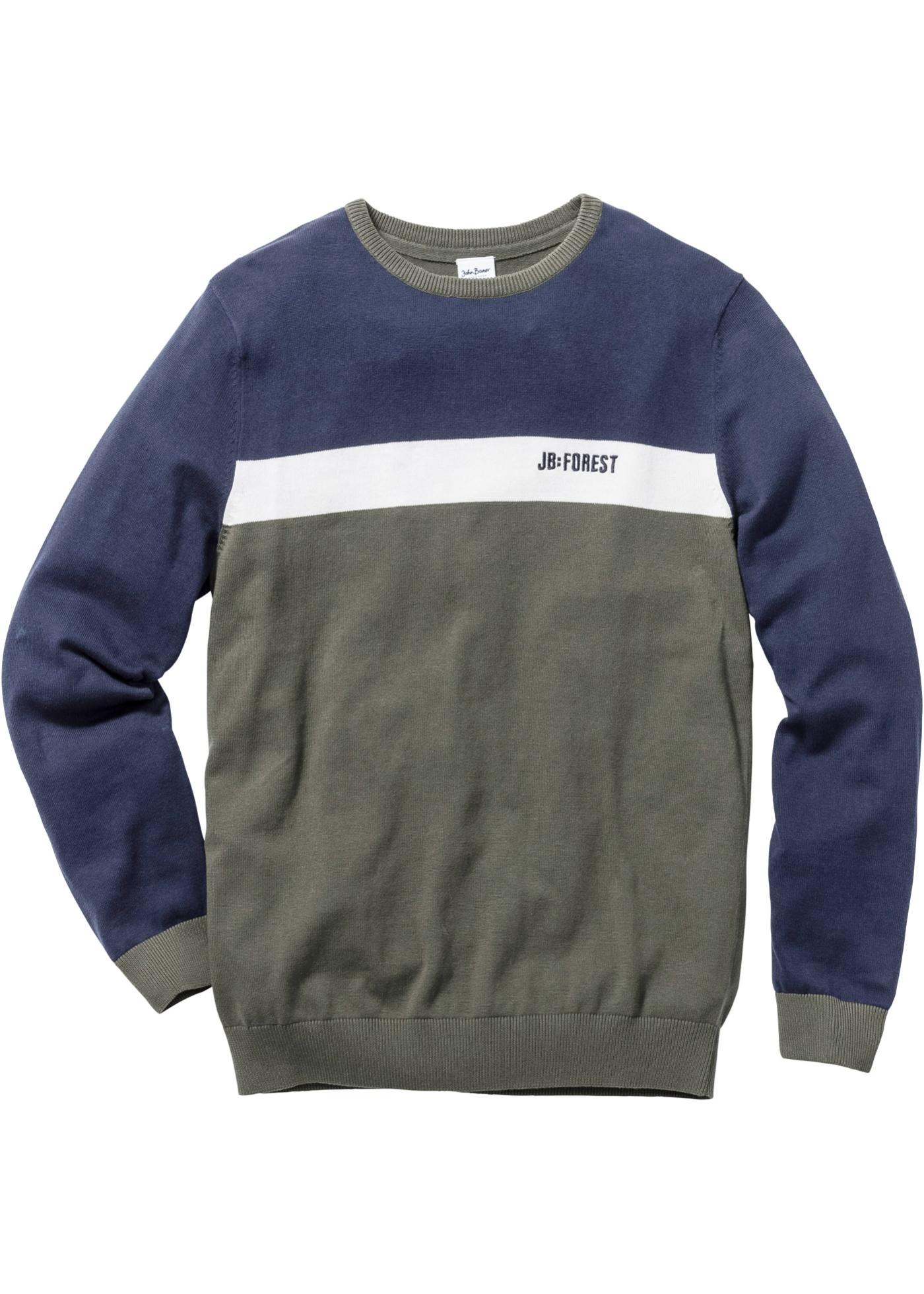 Pullover regular fit  Ver