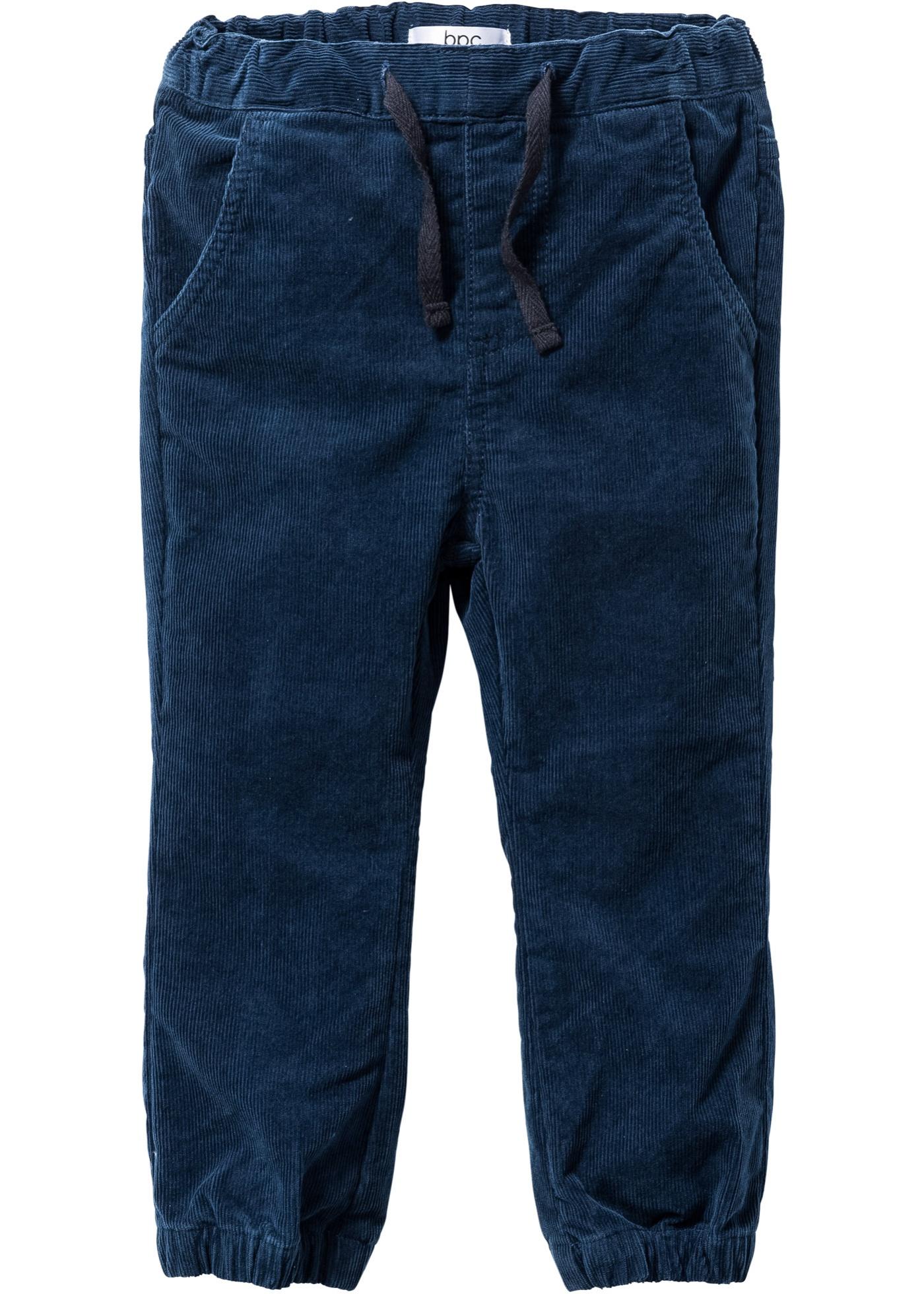Pantalone sportivo in vel