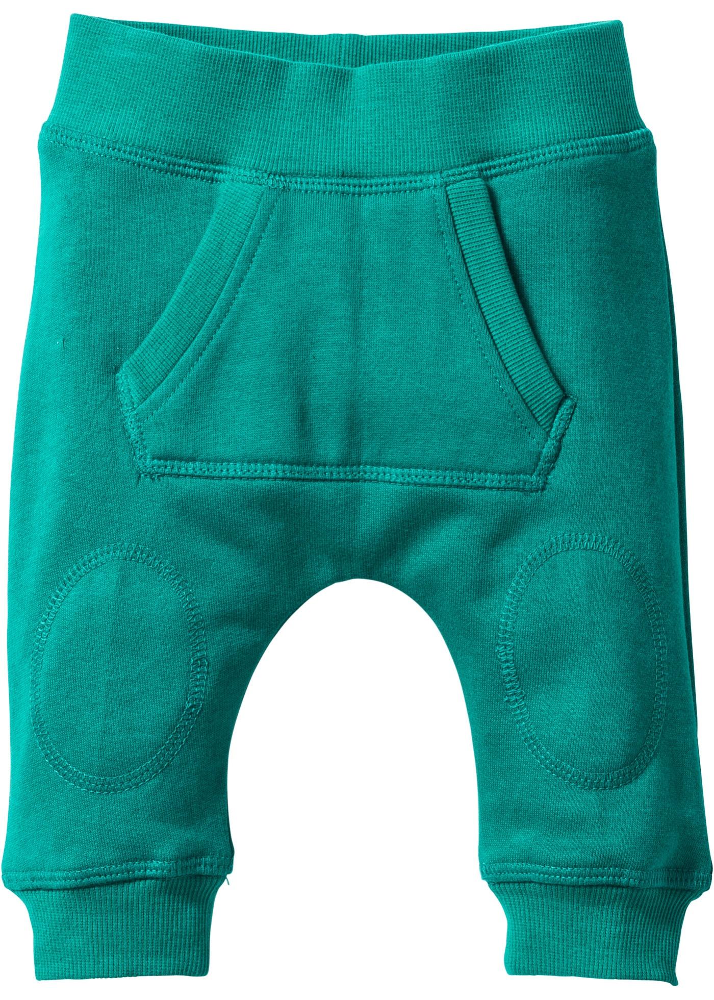 Pantalone in felpa di cot