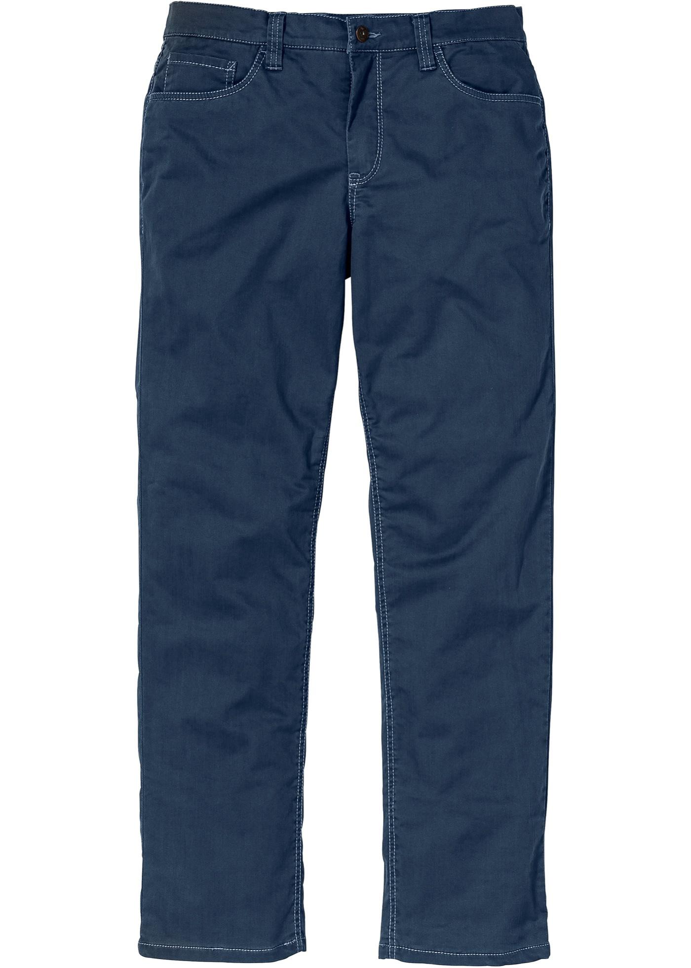 Pantalone termico in twil