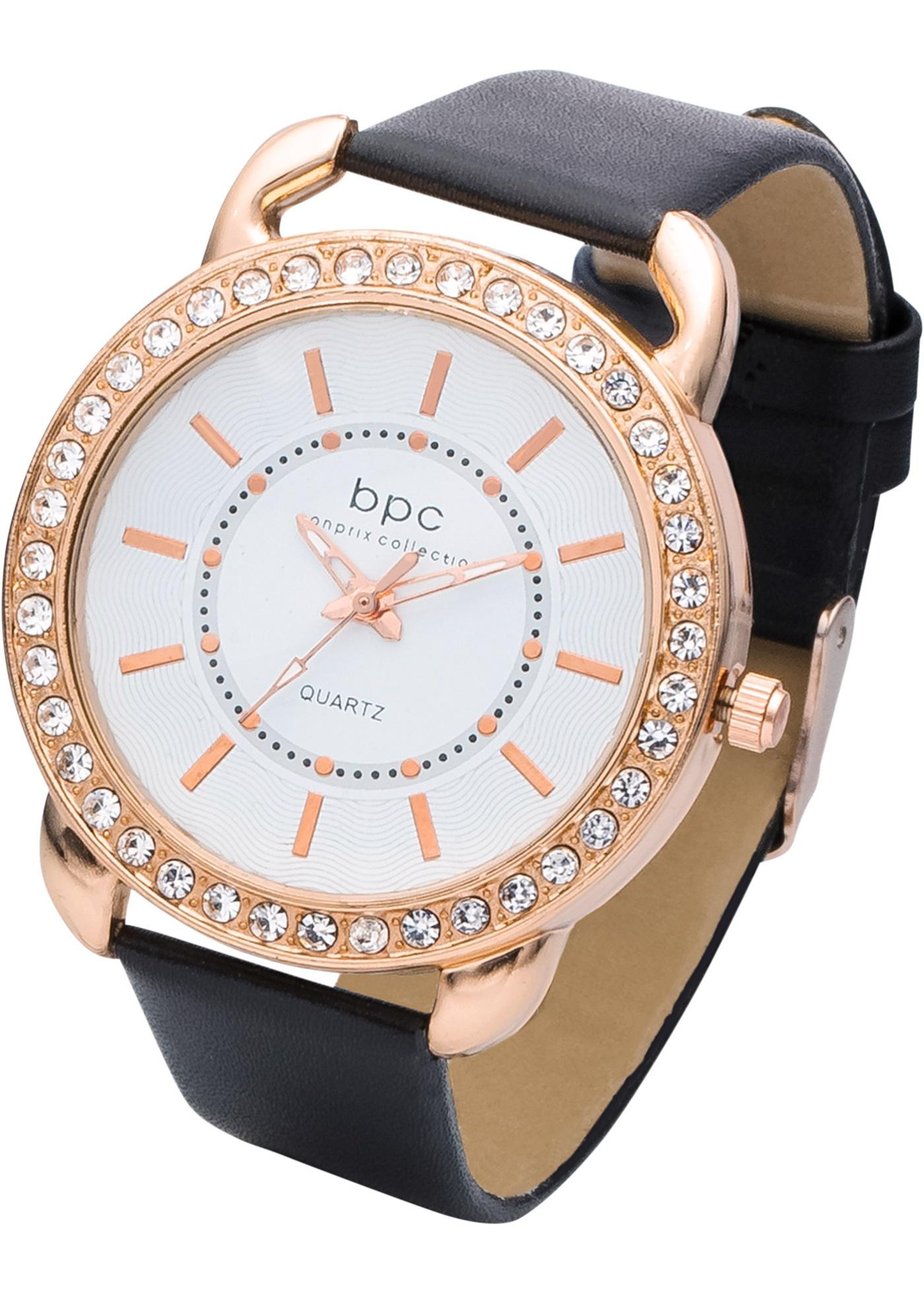 Orologio  Nero  - bpc bon