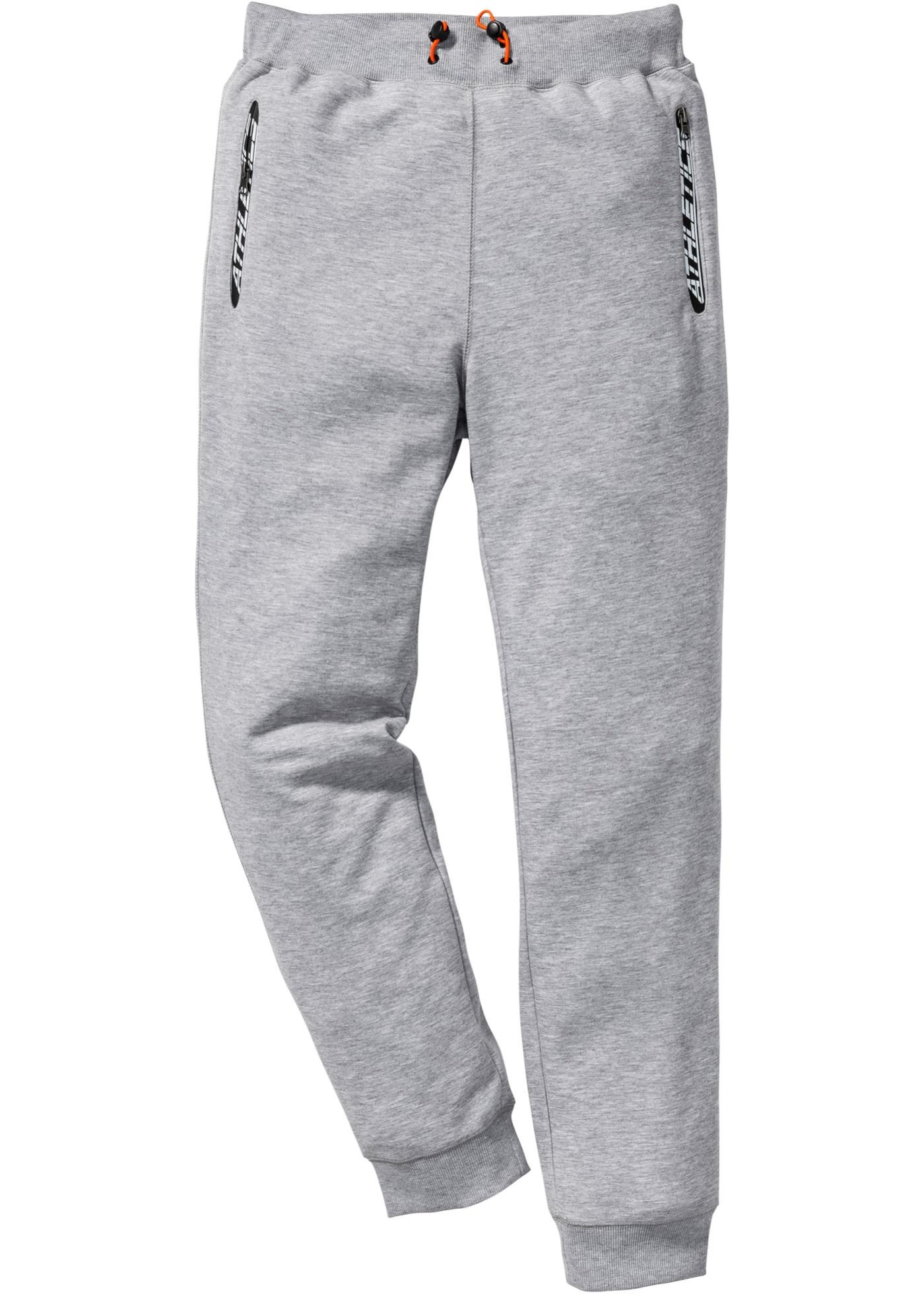 Pantalone funzionale da j