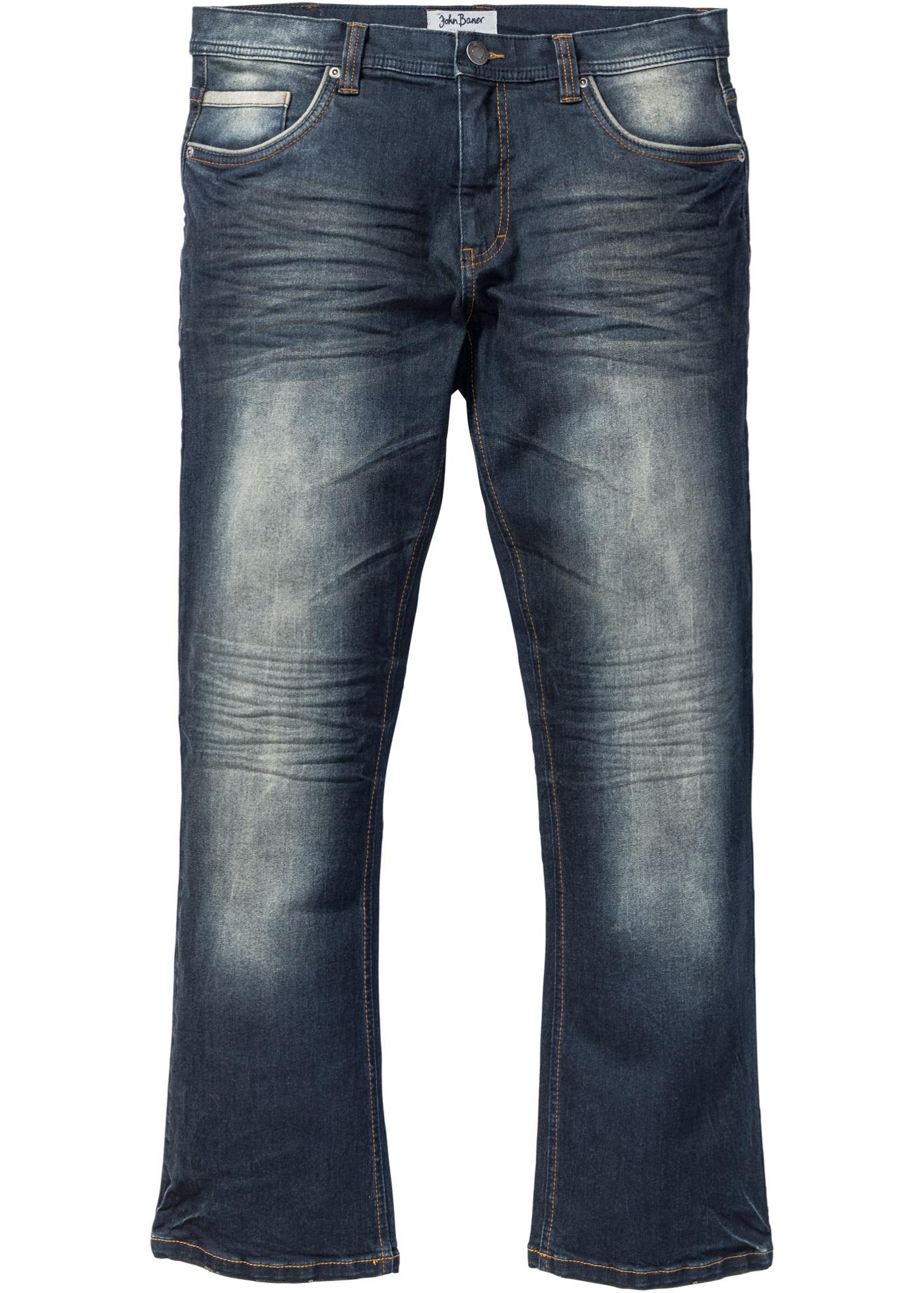 Jeans elasticizzato regul
