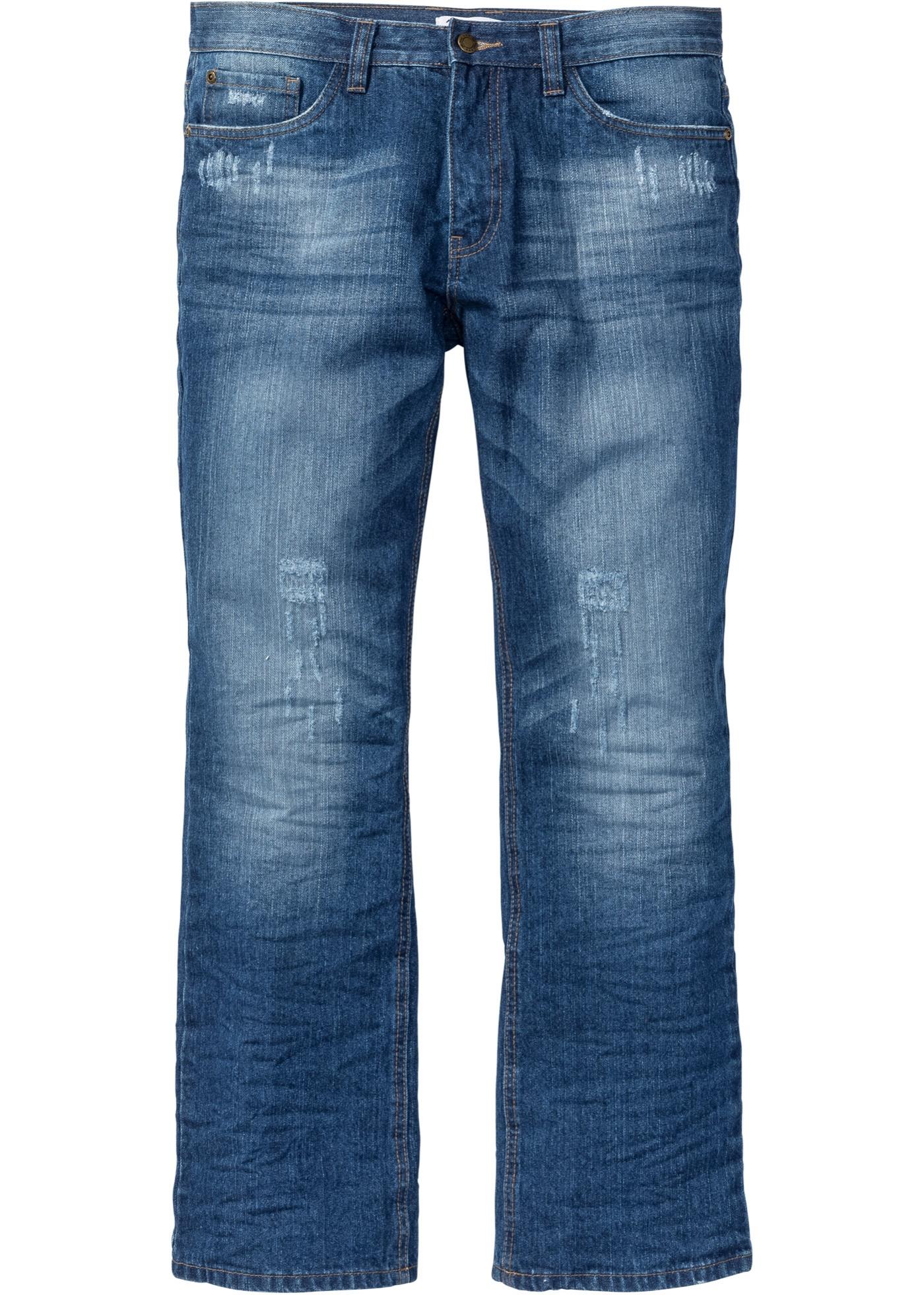 Jeans BOOTCUT  Blu  - Joh