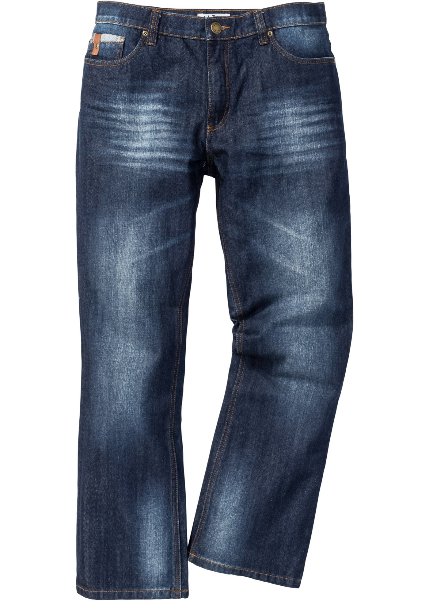 Jeans regular fit bootcut