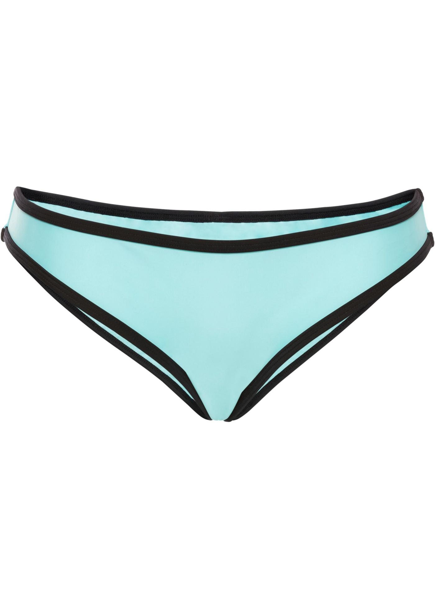 Slip per bikini  Blu  - b