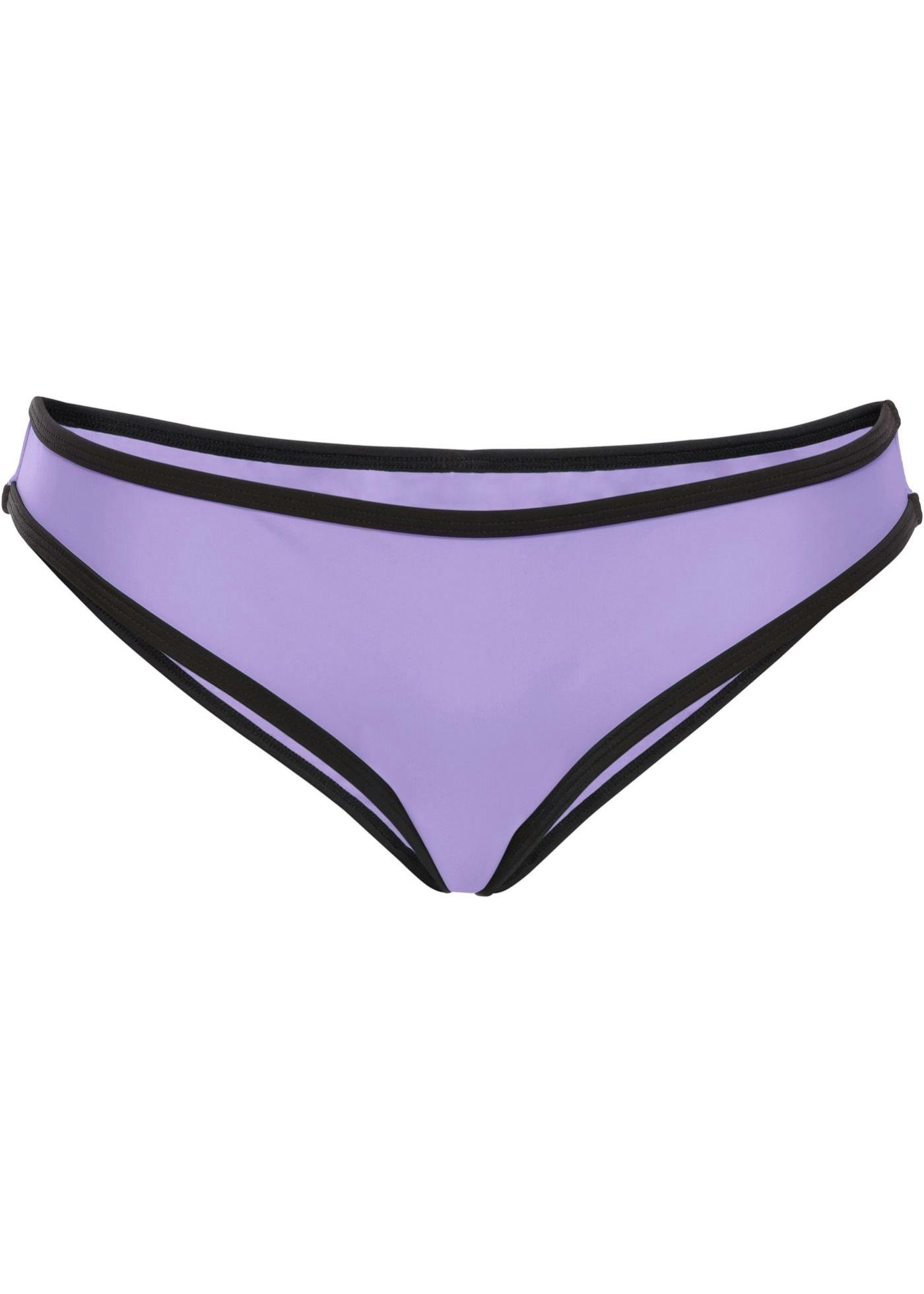 Slip per bikini  viola  -