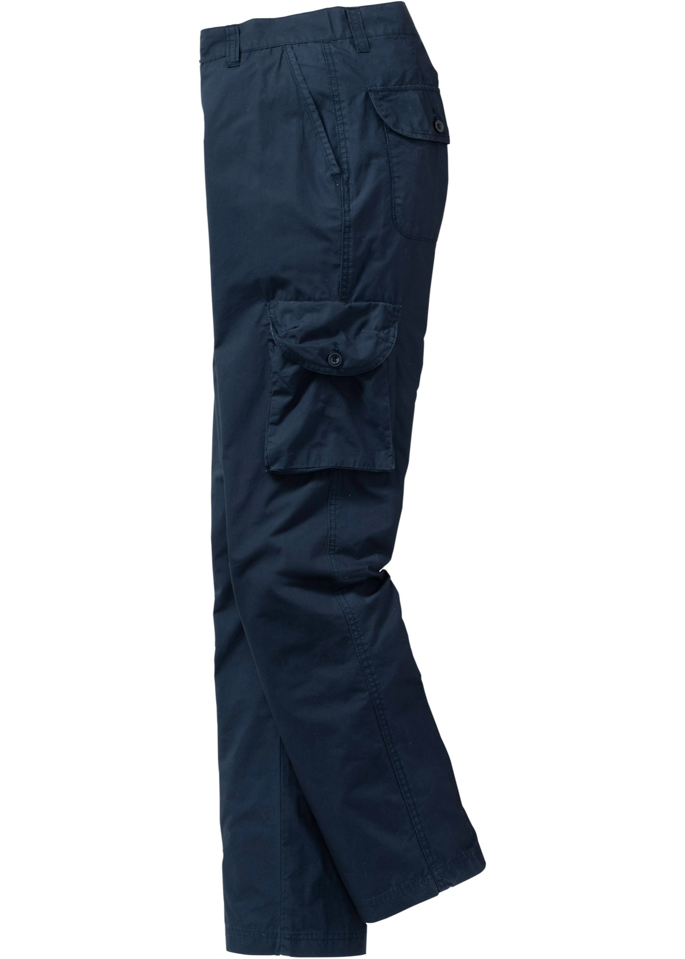 Pantalone cargo leggero r