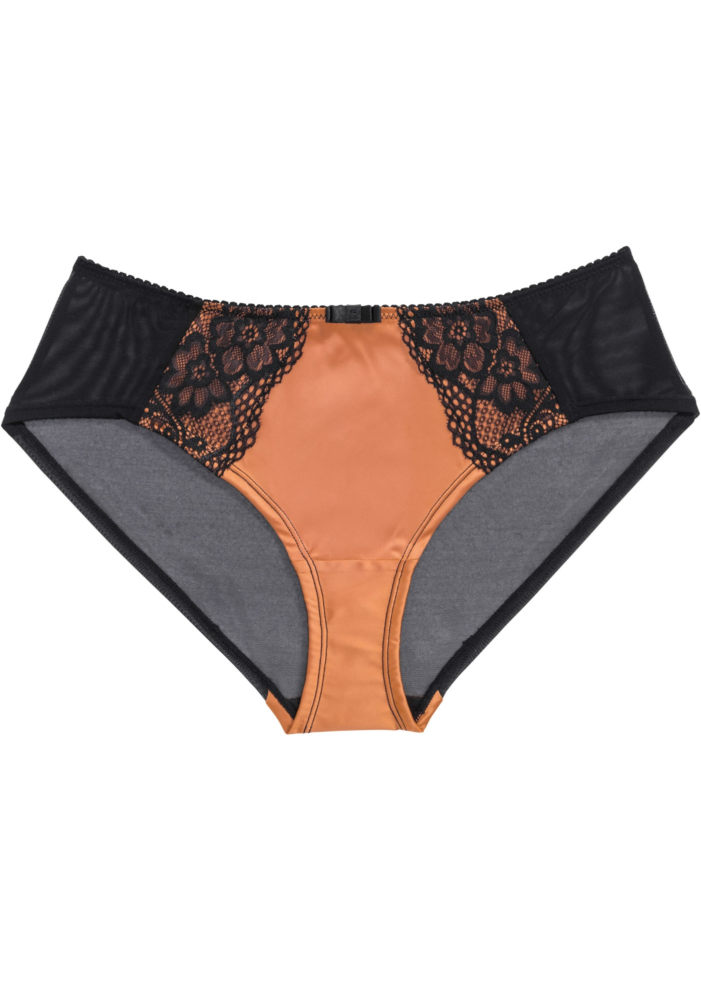 Panty  Arancione  - BODYF