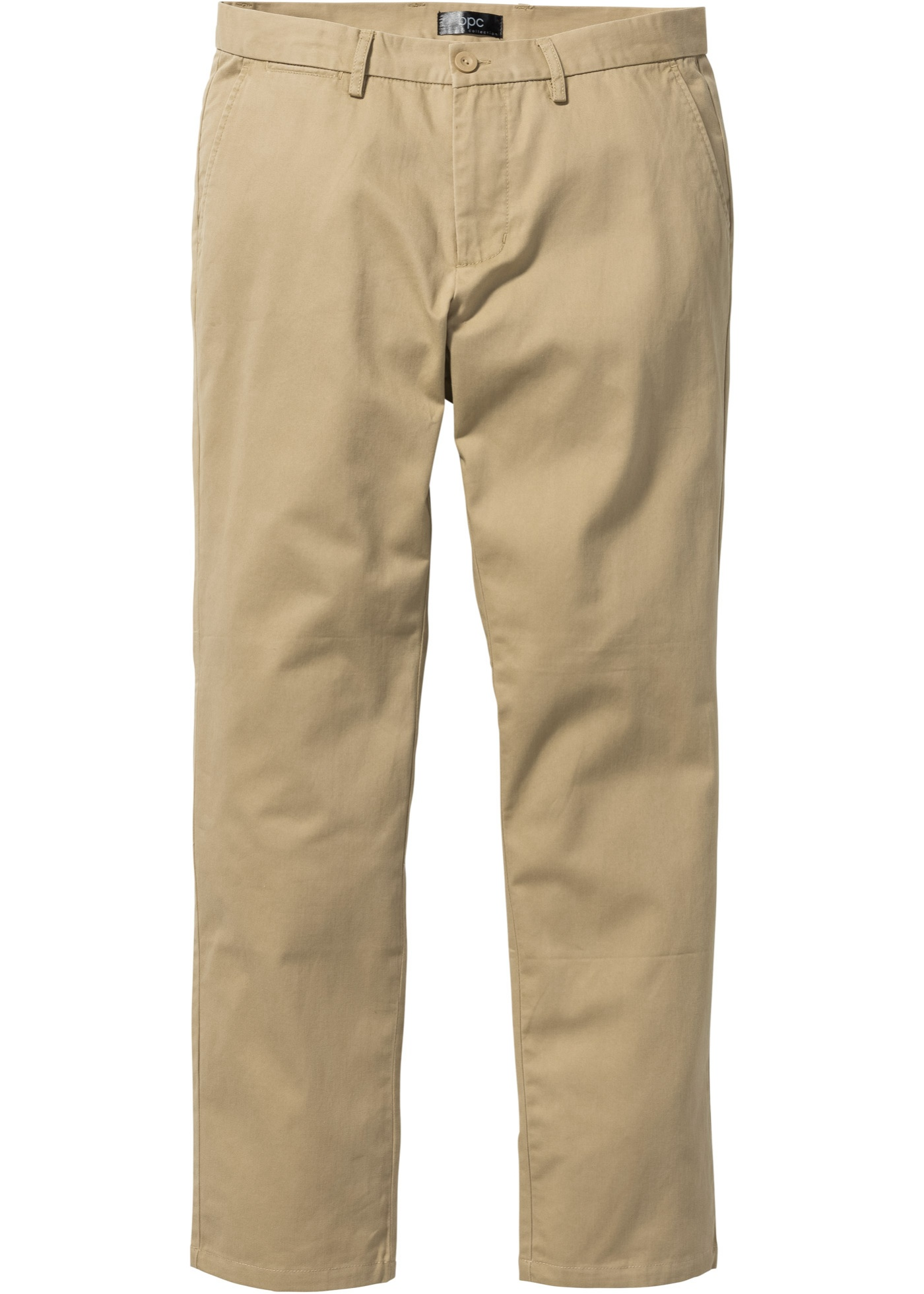 Pantalone chino regular f