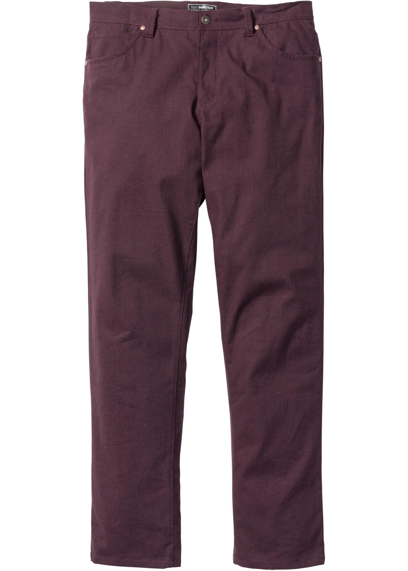 Pantalone elasticizzato 5