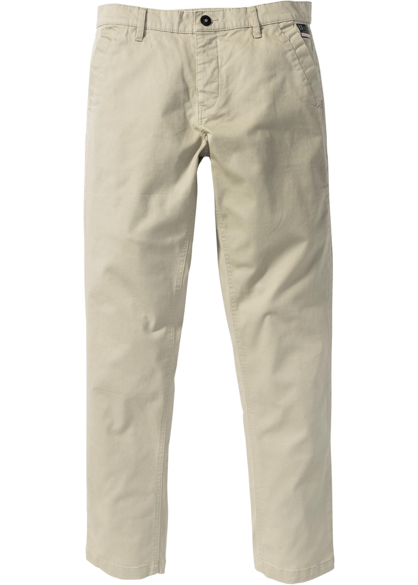 Pantalone elasticizzato r